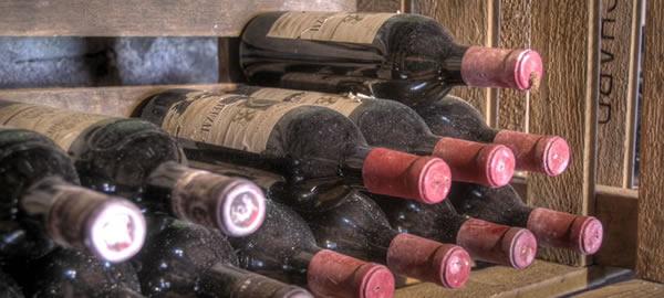 Vinos colección