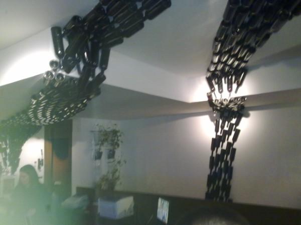 Tienda de Arte y Vino en Aranda de Duero