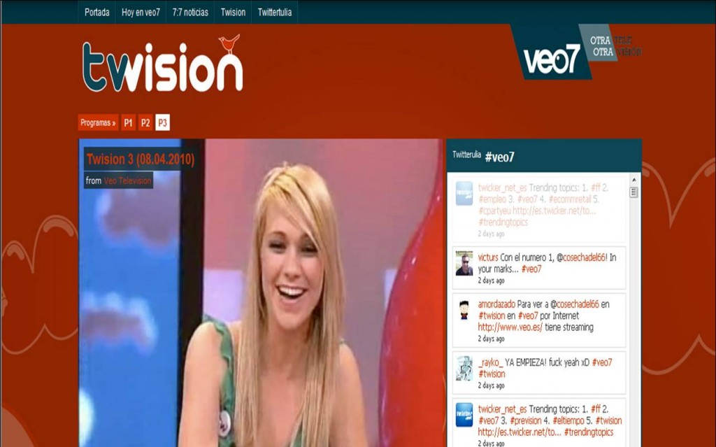 Twision de Veo7