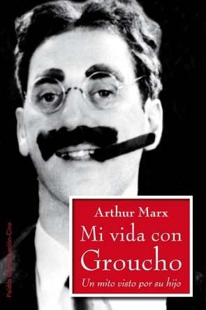 Mi vida con Groucho