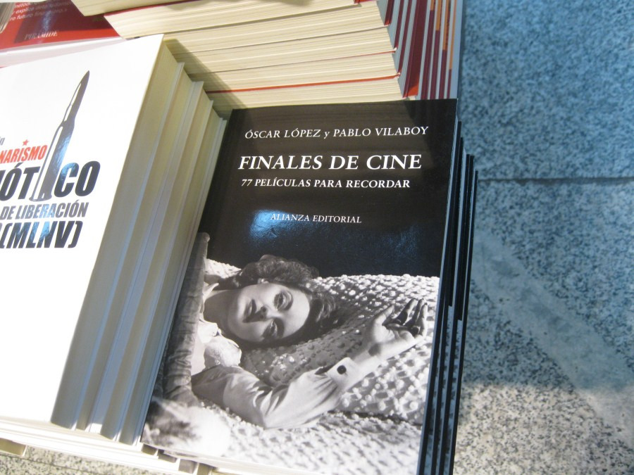 Finales de cine: 77 películas para recordar