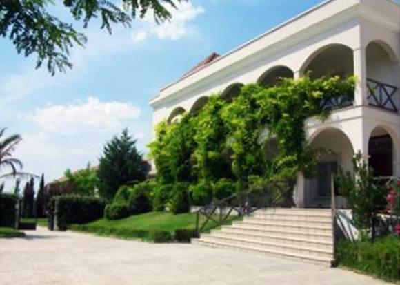 Bodegas Casa del Valle