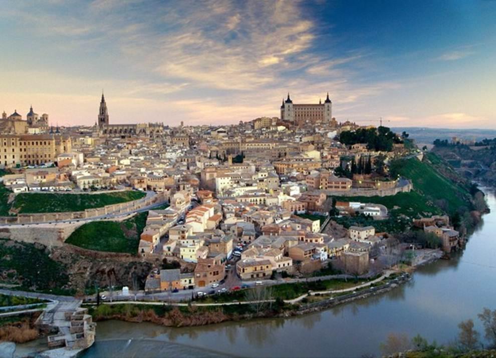 Toledo imagen general